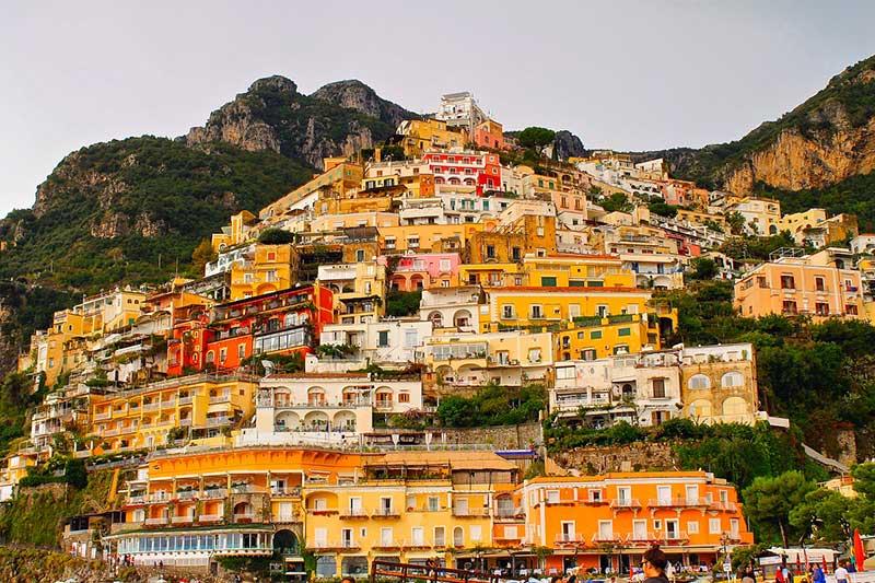 pueblos bonitos de Italia