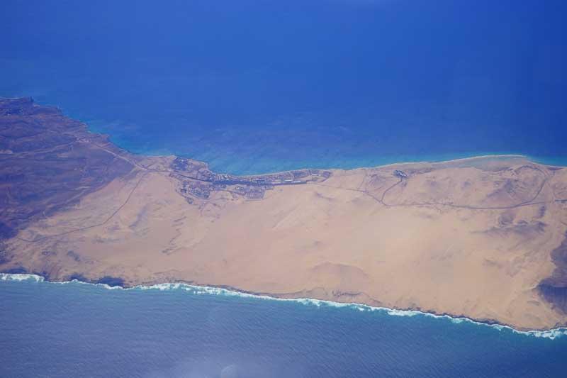 qué hacer en Fuerteventura
