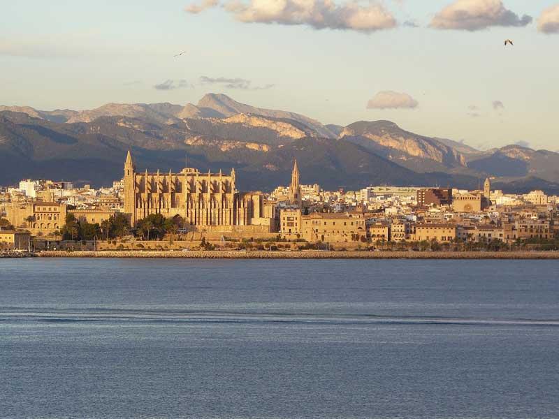 Mallorca en 4 días